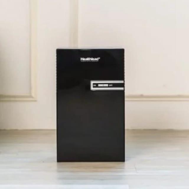 Healthlead德國負離子電子式除濕機