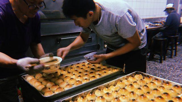 廣達香餅舖