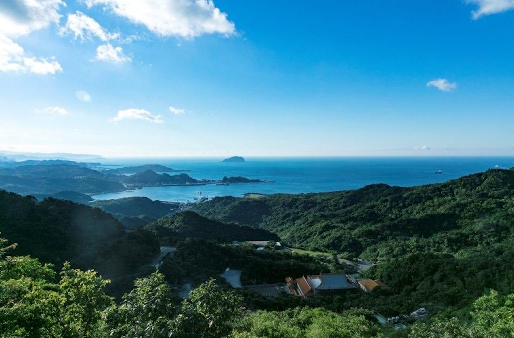 北台灣一日遊推薦景點:3大小鎮體驗紅磚diy、彩繪稻米、茶樓漫步
