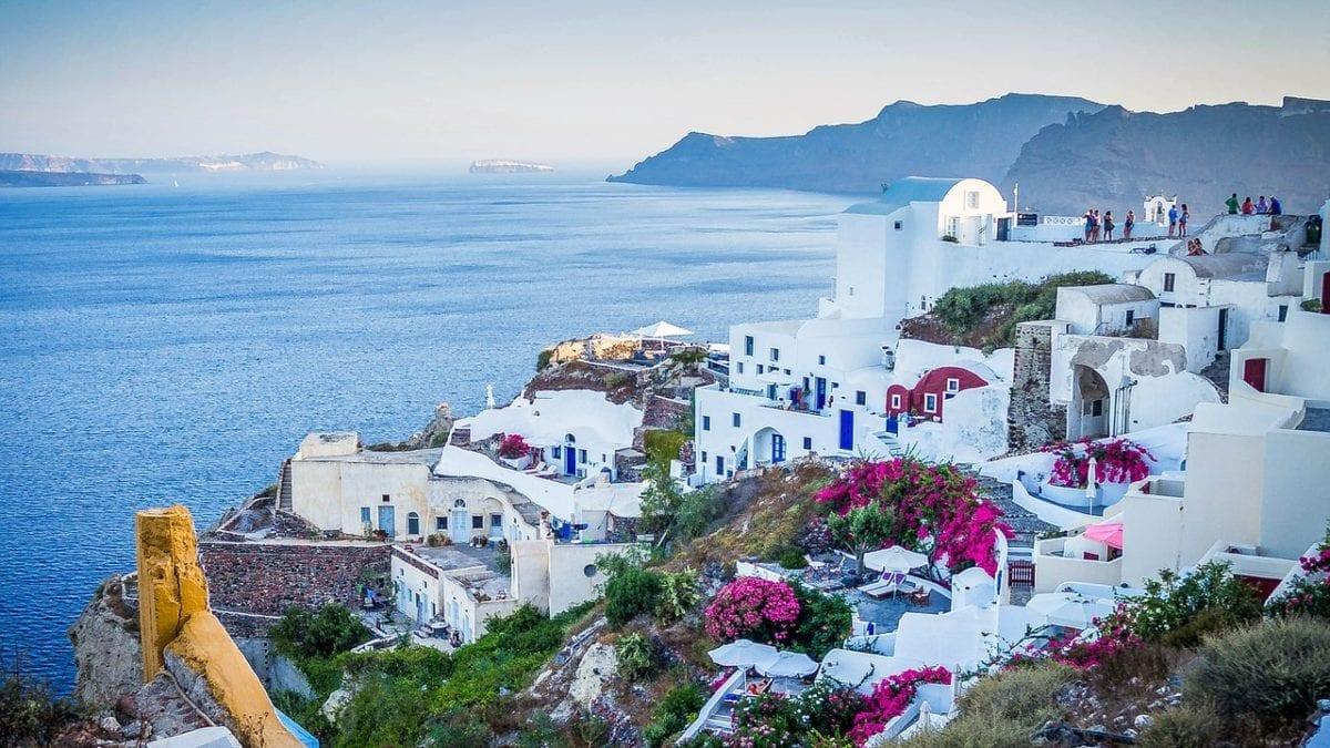 希臘旅遊景點推薦top10:聖托里尼、雅典衛城…體驗絕美地中海!