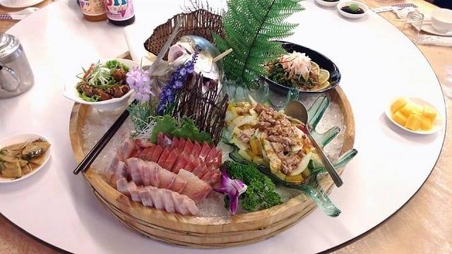 海手棠休閒餐廳