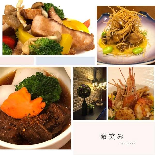 武藏坊料理店