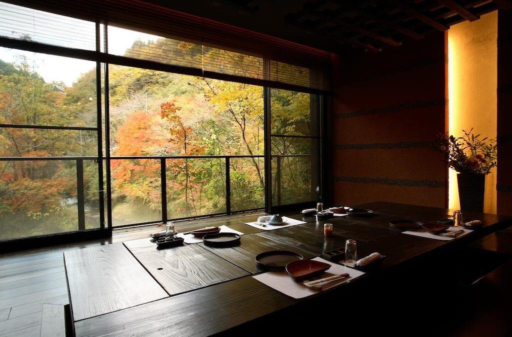 來去九州自由行!熊本黑川溫泉住宿推薦,日式旅館一泊二食超享受