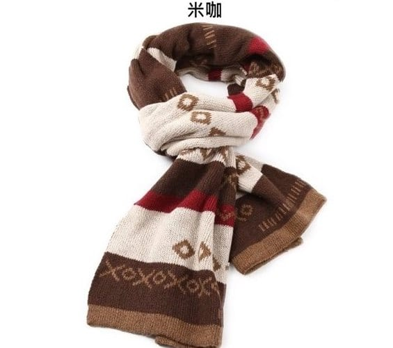 樂天市場圍巾