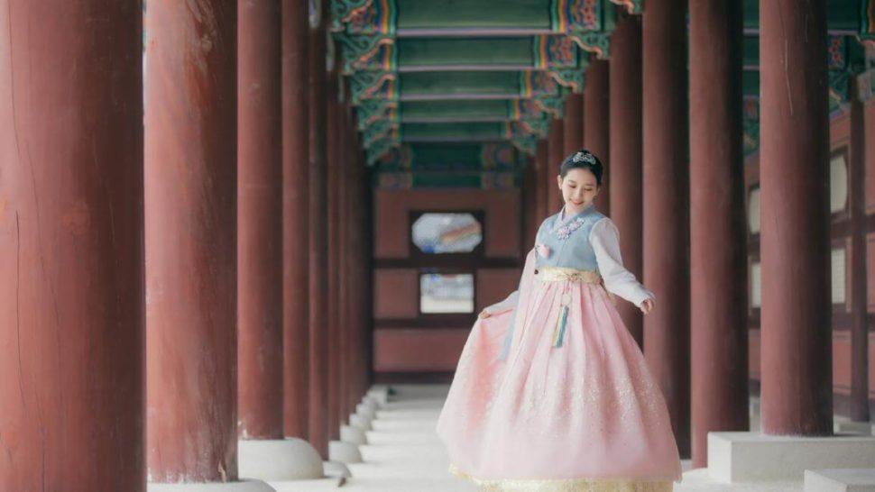 韓國首爾韓服體驗推薦店家5選,租借注意事項、價格、交通懶人包