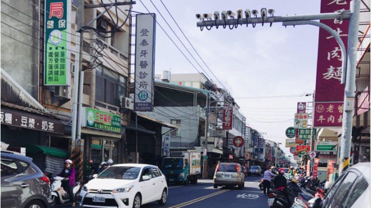 台南國安街美食懶人包,一篇帶你鍋燒意麵、炸雞、蔥抓餅吃透透