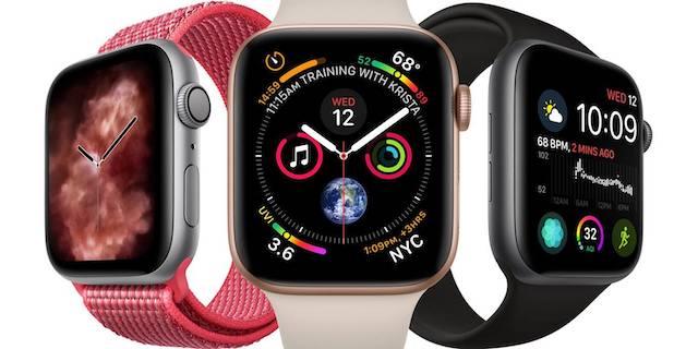 果粉必敗!Apple Watch S4介紹教學:配對、基本操作懶人包