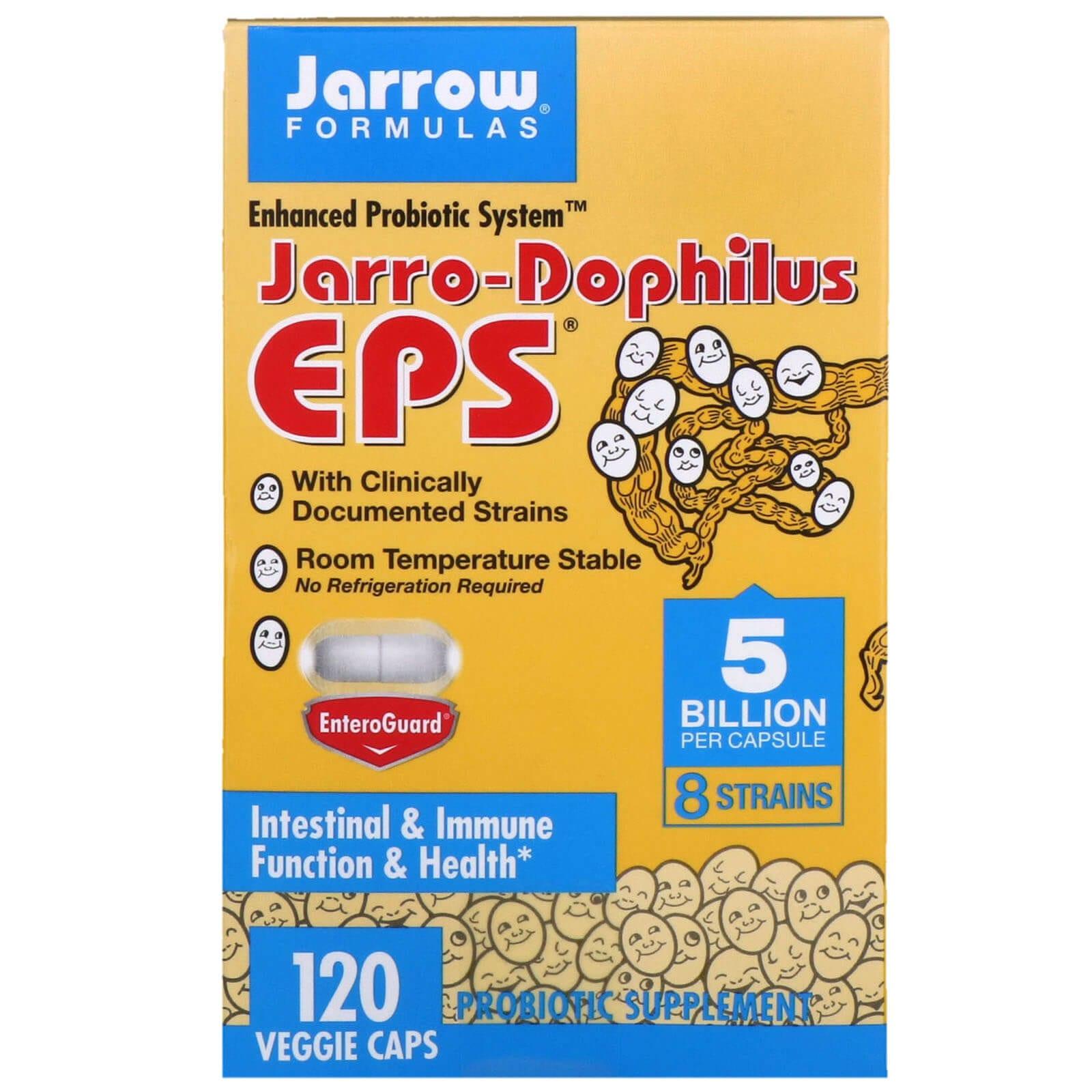 Jarrow Formulas益生菌
