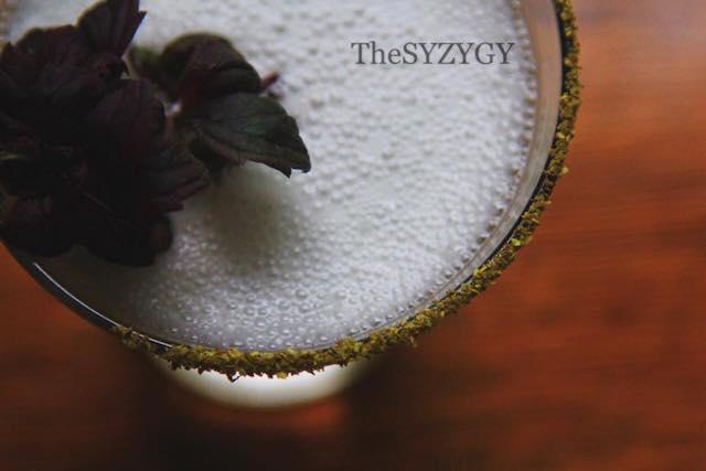 The Syzygy