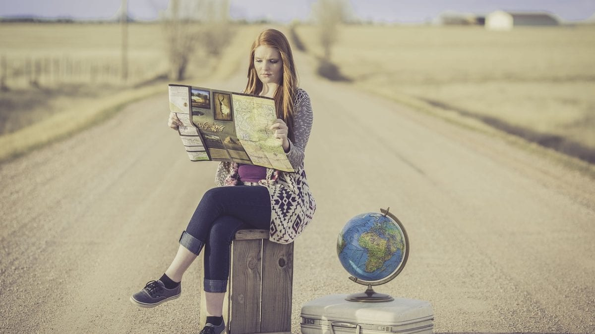自由行新手必讀!自助旅行規劃必備app,買機票、行程、匯率通通有