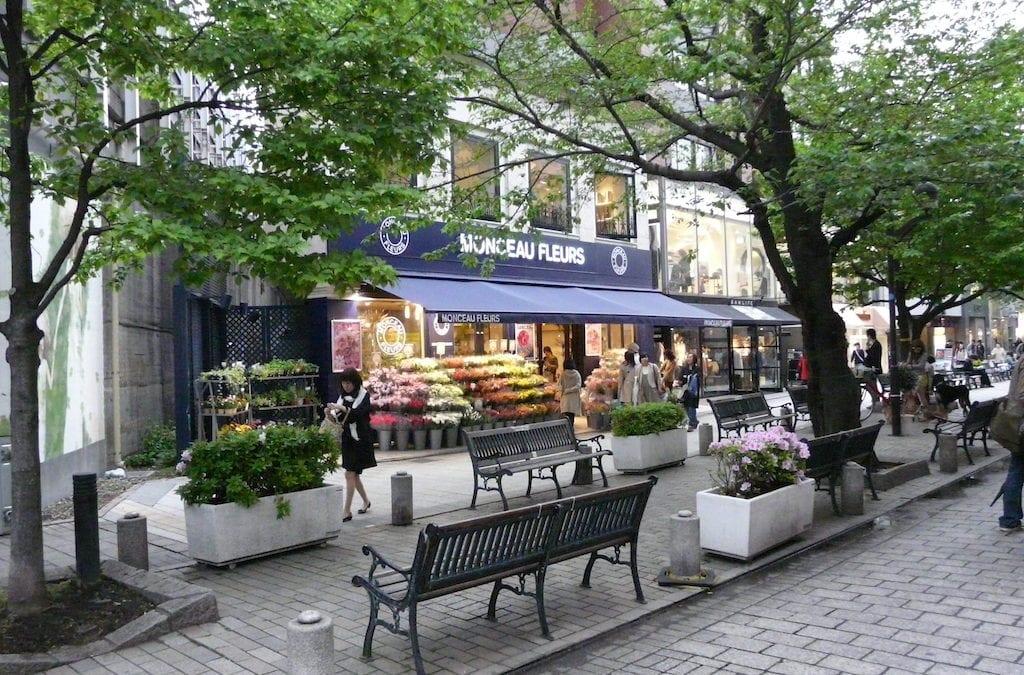 日本逛街必去!2019東京自由之丘散步地圖:甜點美食、購物小店攻略
