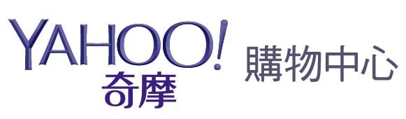 Yahoo!奇摩購物中心 logo