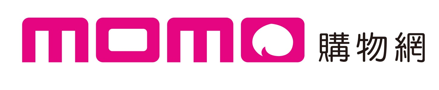 momo購物網 logo