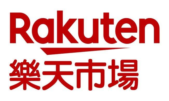 樂天市場logo