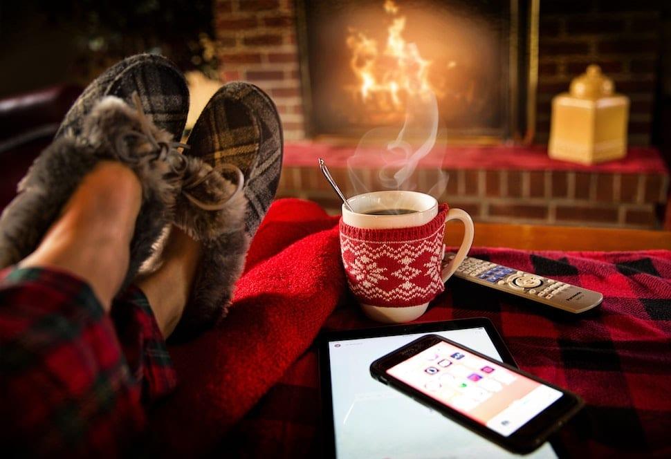 專業抗寒必備!辦公室小型電暖器&暖蛋推薦,usb充電超簡單