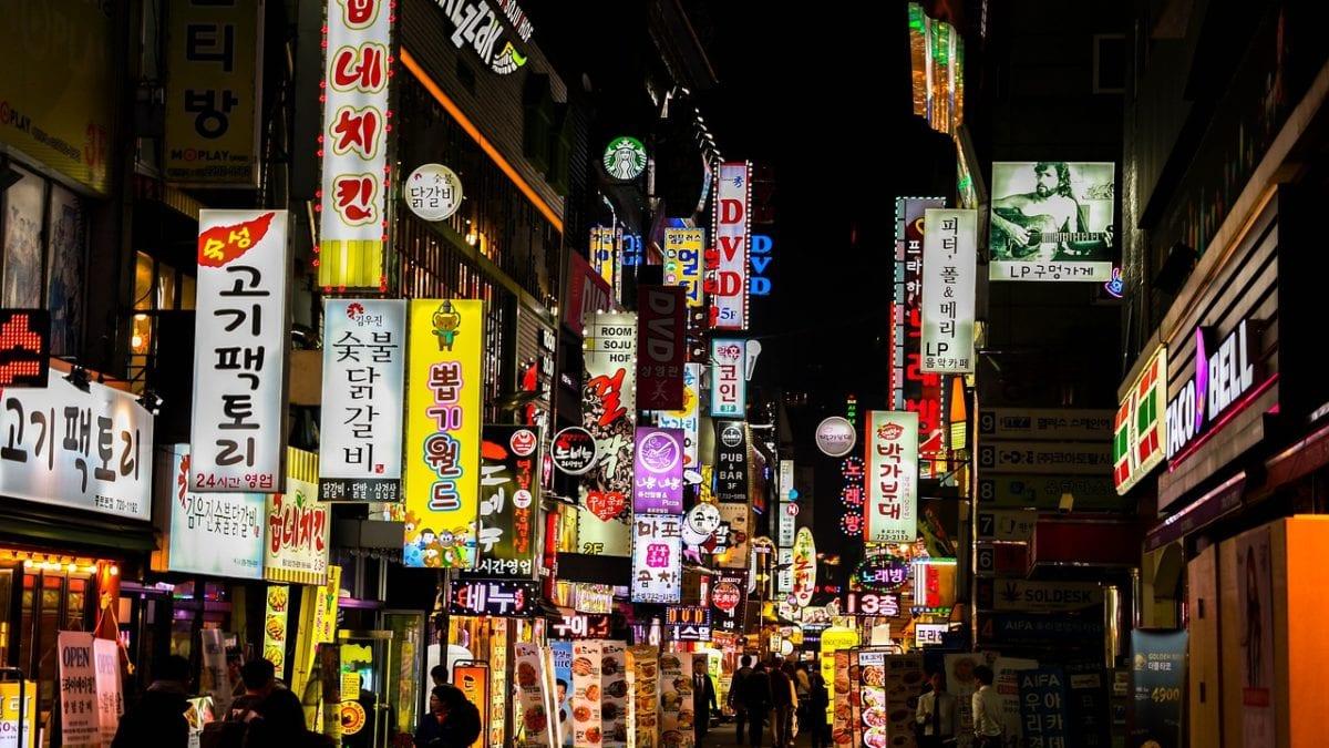 韓國購物節 2019即將開打!首爾各大購物點優惠介紹、餐飲折扣懶人包