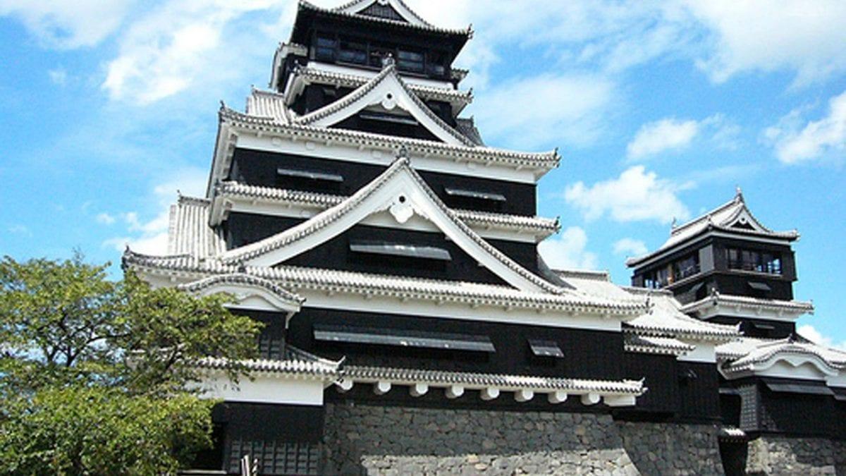 日本九州自由行 必去景點推薦top10:福岡、熊本、大分…帶你趴趴走