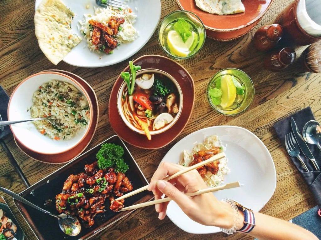 台北初二餐廳