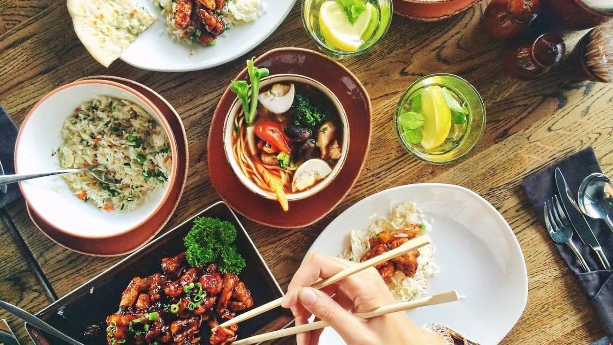 過年聚餐免煩惱~初二餐廳 台北圍爐平價推薦top10