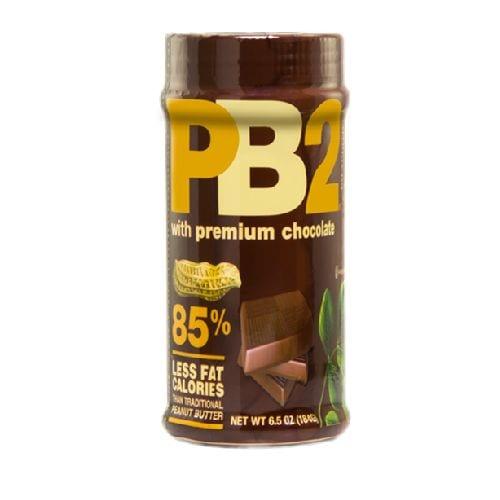 pb2粉狀可可花生醬