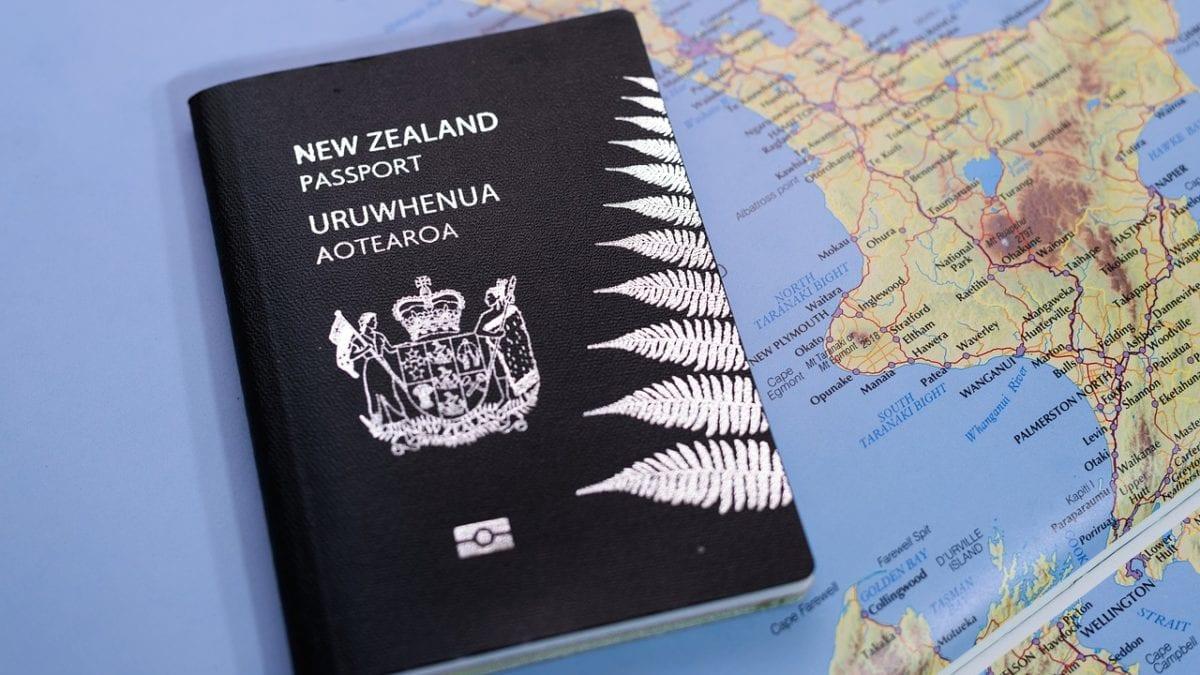 2020最新!台灣免簽證、落地簽、電子簽證的國家 / 地區懶人包