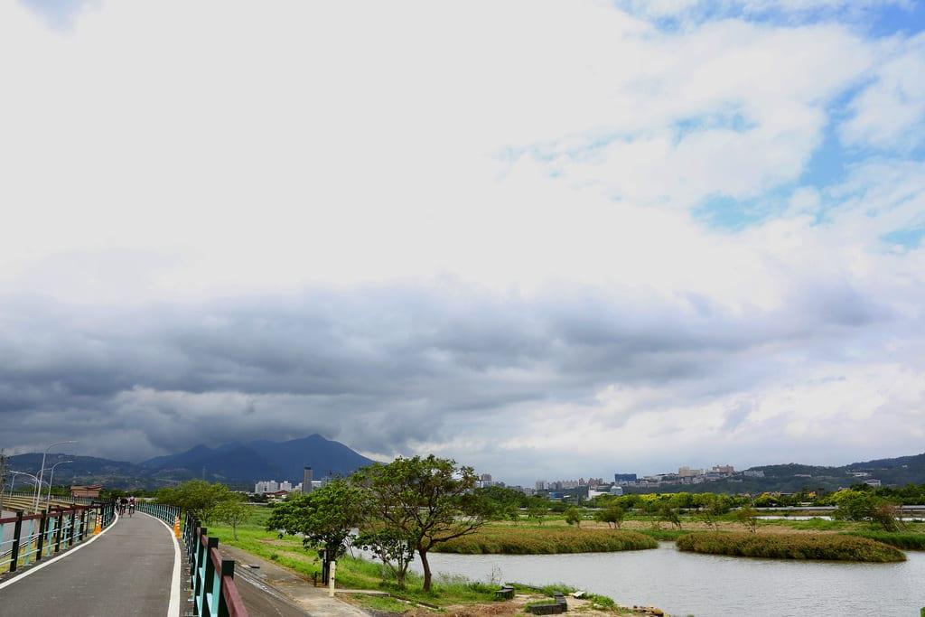 社子島環島自行車道