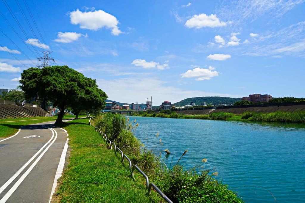 雙溪生活水岸自行車道