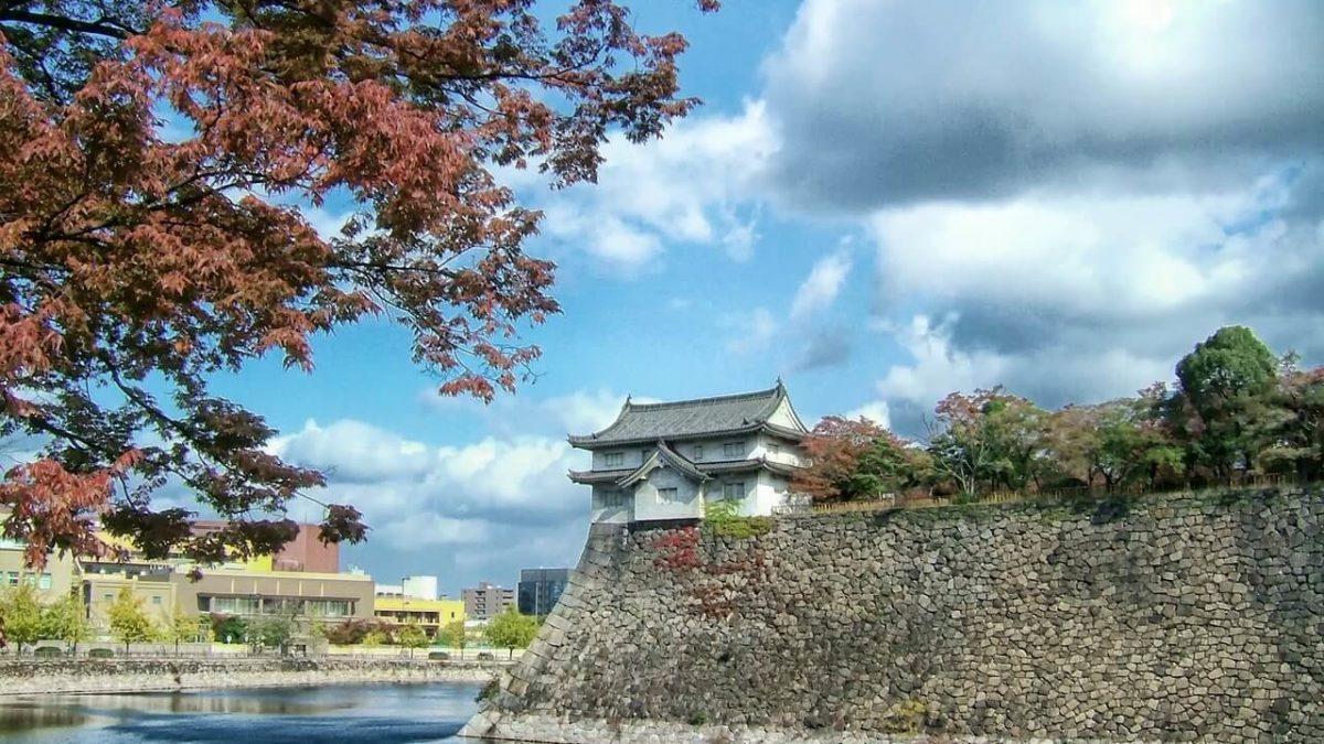 帶爸媽來趟京阪神旅遊吧!東南旅行社日本團行程推薦