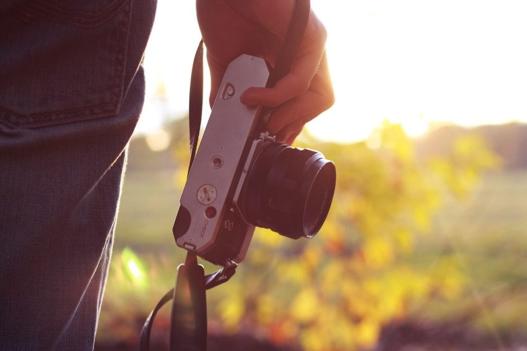 vlog相機