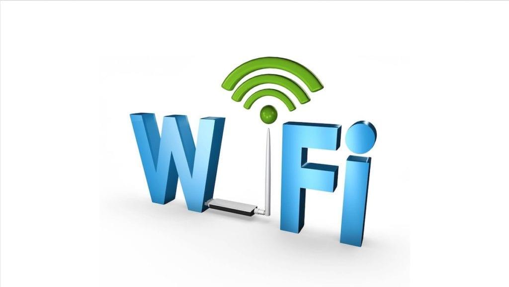 wifi 路由器