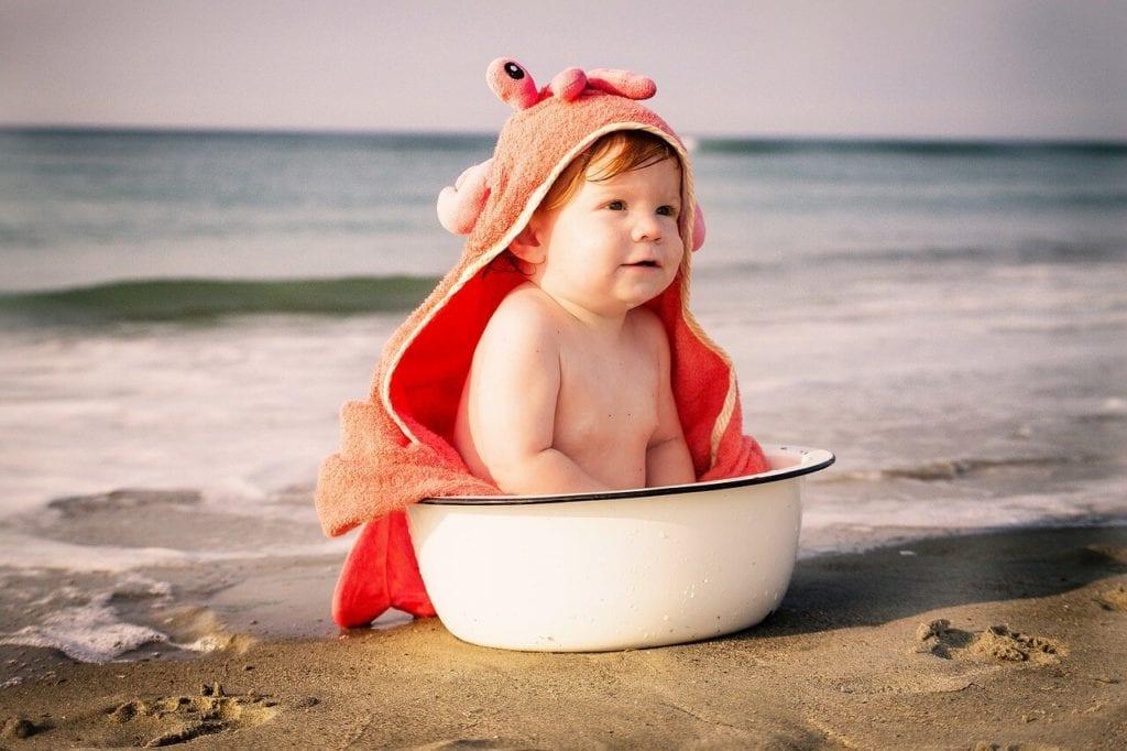 嬰兒沐浴乳9