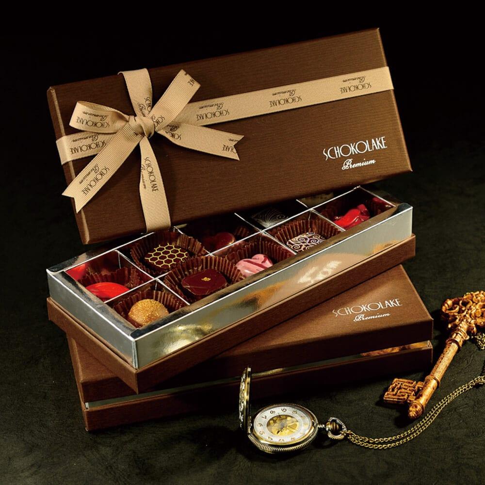 情人節巧克力禮盒4