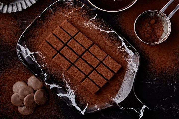 情人節巧克力禮盒8