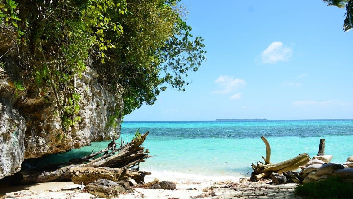 來去海島度假囉~帛琉旅遊攻略:行前準備、必去景點、住宿推薦一次報