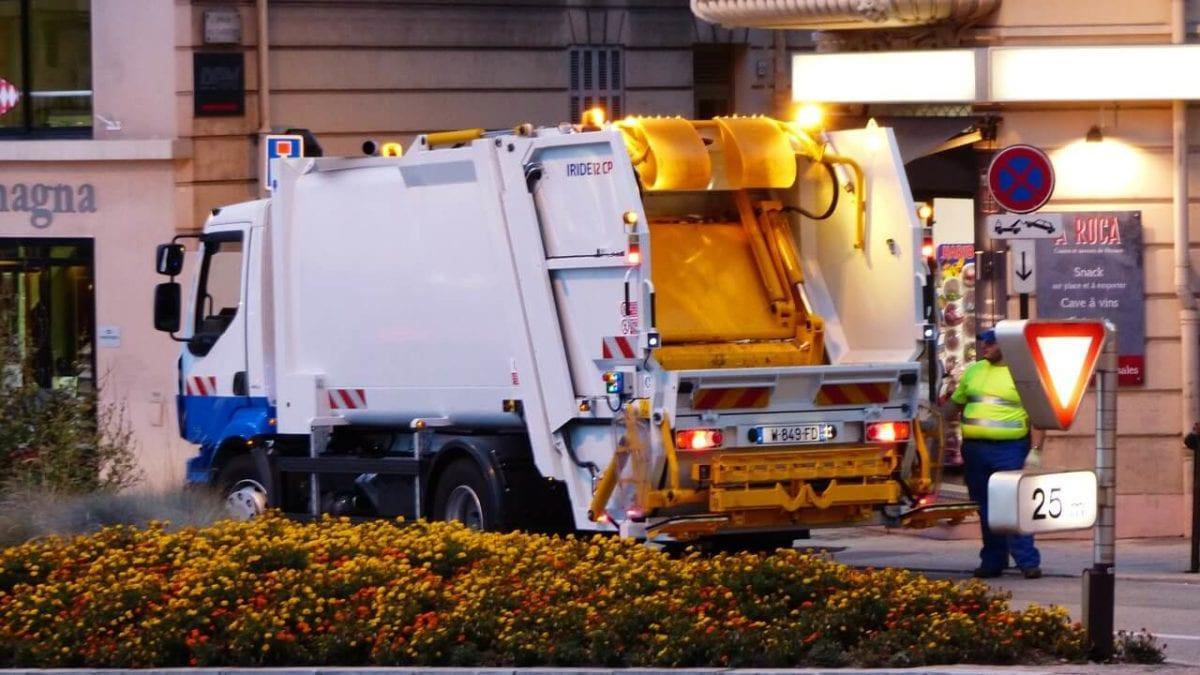 過年春節 全台垃圾清運資訊:時間、地點、廢棄物、廚餘回收情報