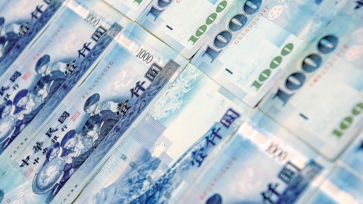 過年換新鈔開跑!全台換鈔銀行ATM地點、時間、注意事項懶人包