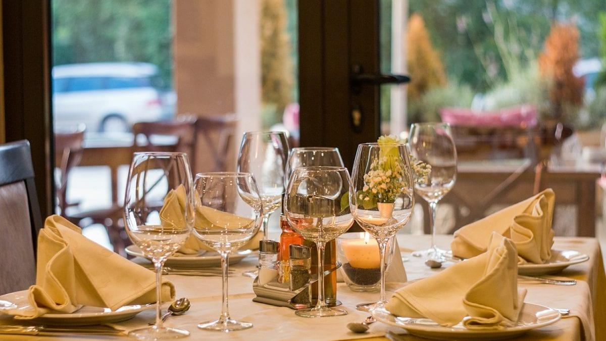 有情調、氣氛佳!台南情人節餐廳推薦top10,高級餐酒館約會好甜蜜