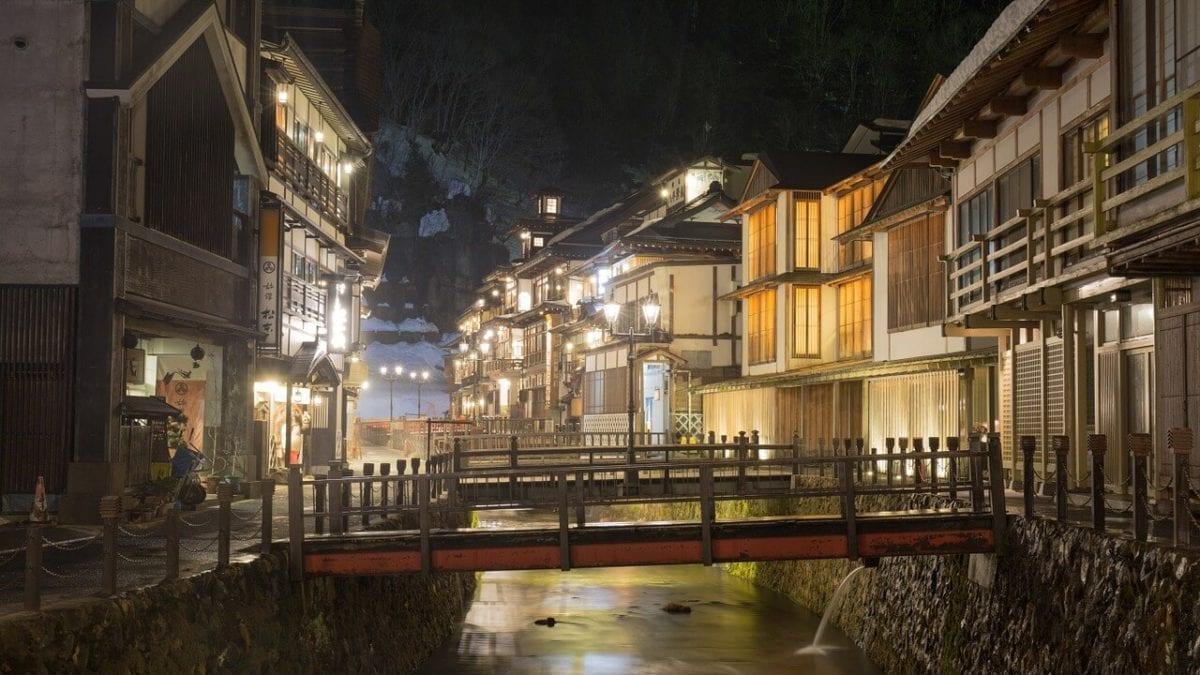 冬天旅遊必備~日本京都溫泉、大浴場推薦,住宿即可免費泡湯