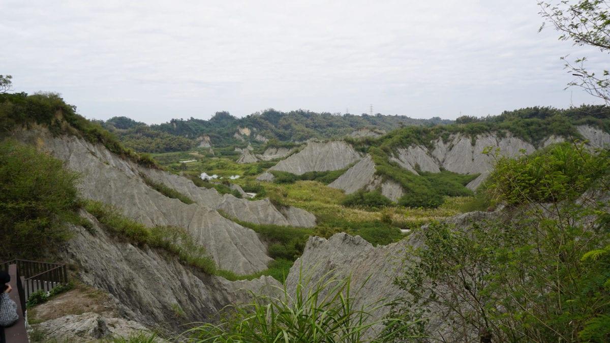 台南自然景點大補帖:月世界、木架山、雙春濱海秘境等你探索