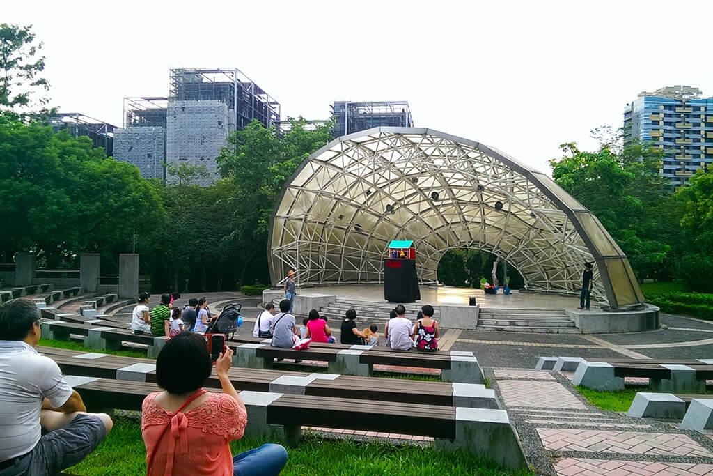 台北杜鵑花節8