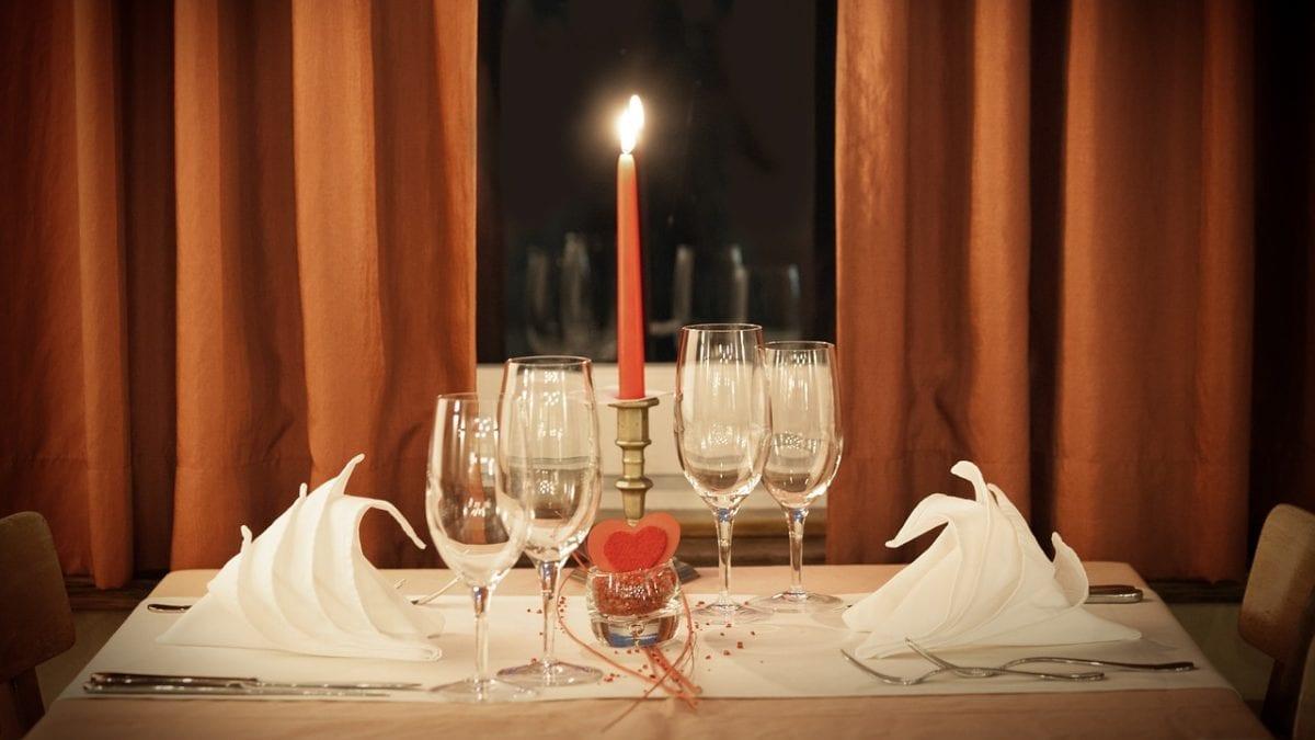 浪漫大餐這裡找!台中情人節餐廳推薦top10,紀念日、約會都好用