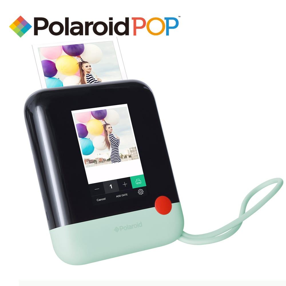 PolaroidPOP 觸控拍立得
