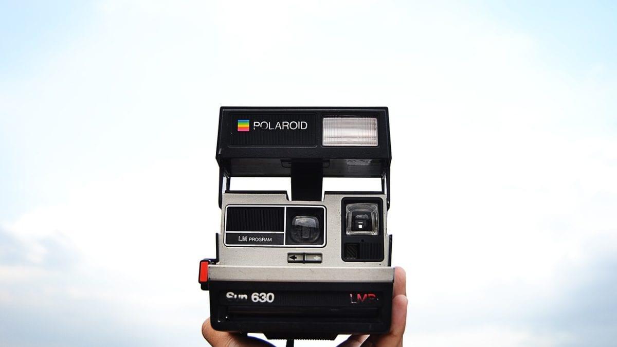 即拍即得旅行好物!富士、寶麗來、Leica…拍立得推薦top10