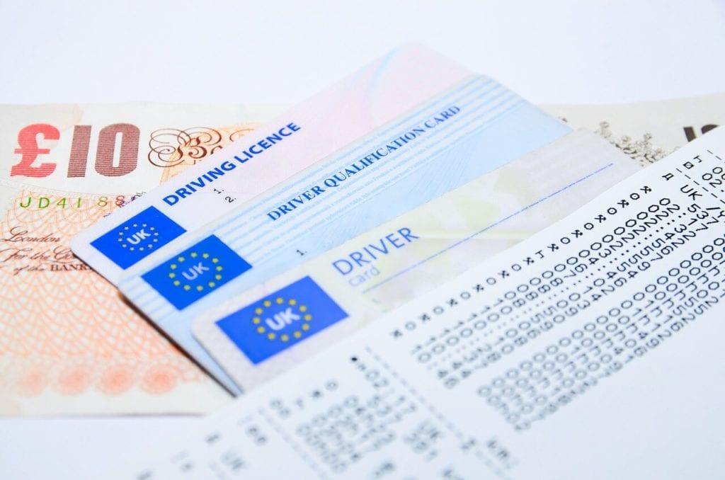國際駕照申請