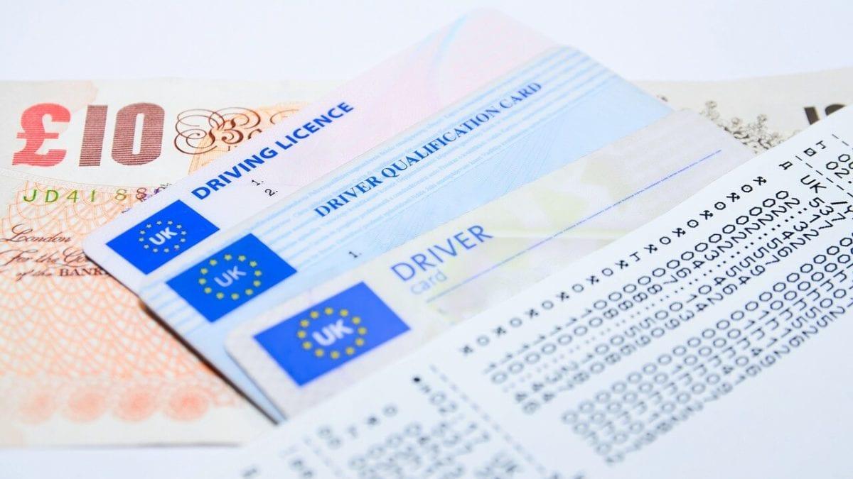 申請國際駕照懶人包:要帶什麼文件?申請流程、地點?要多久?