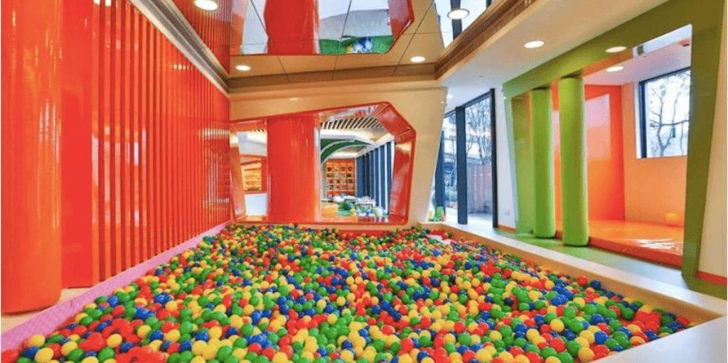 2019 台灣親子飯店推薦清單:球池、游泳池、主題套房讓小孩玩到瘋!