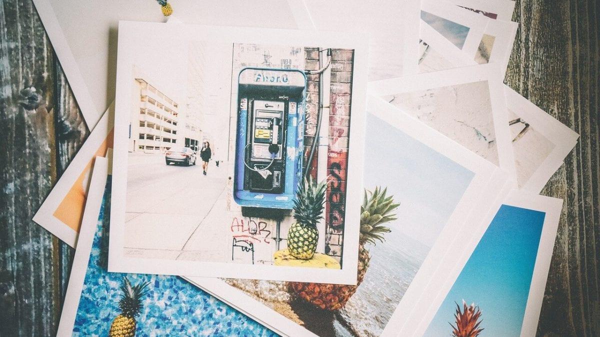 愛拍照的你就該有一台!LG、HP…2019 口袋相印機推薦top10