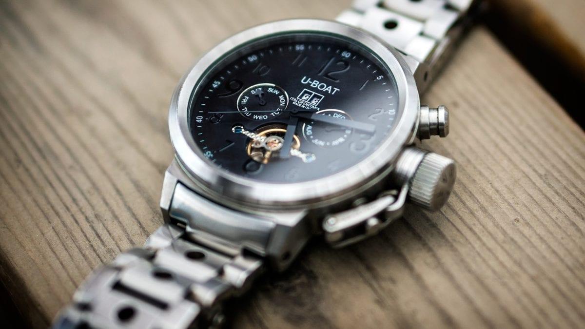 2500元有找!男生機械錶推薦top10,Diff、特威斯人氣品牌隨你挑