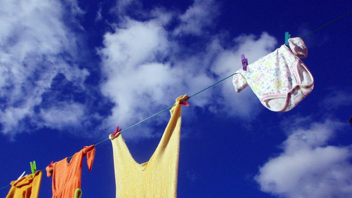 讓你洗衣事半功倍!panasonic、日立…2019 直立式洗衣機推薦top10