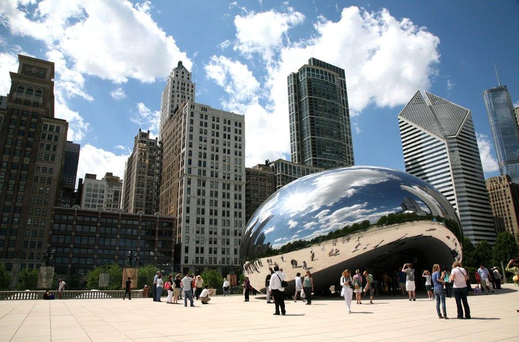 飽覽最美的天際線!美國 芝加哥旅遊必去景點、必吃美食推薦清單